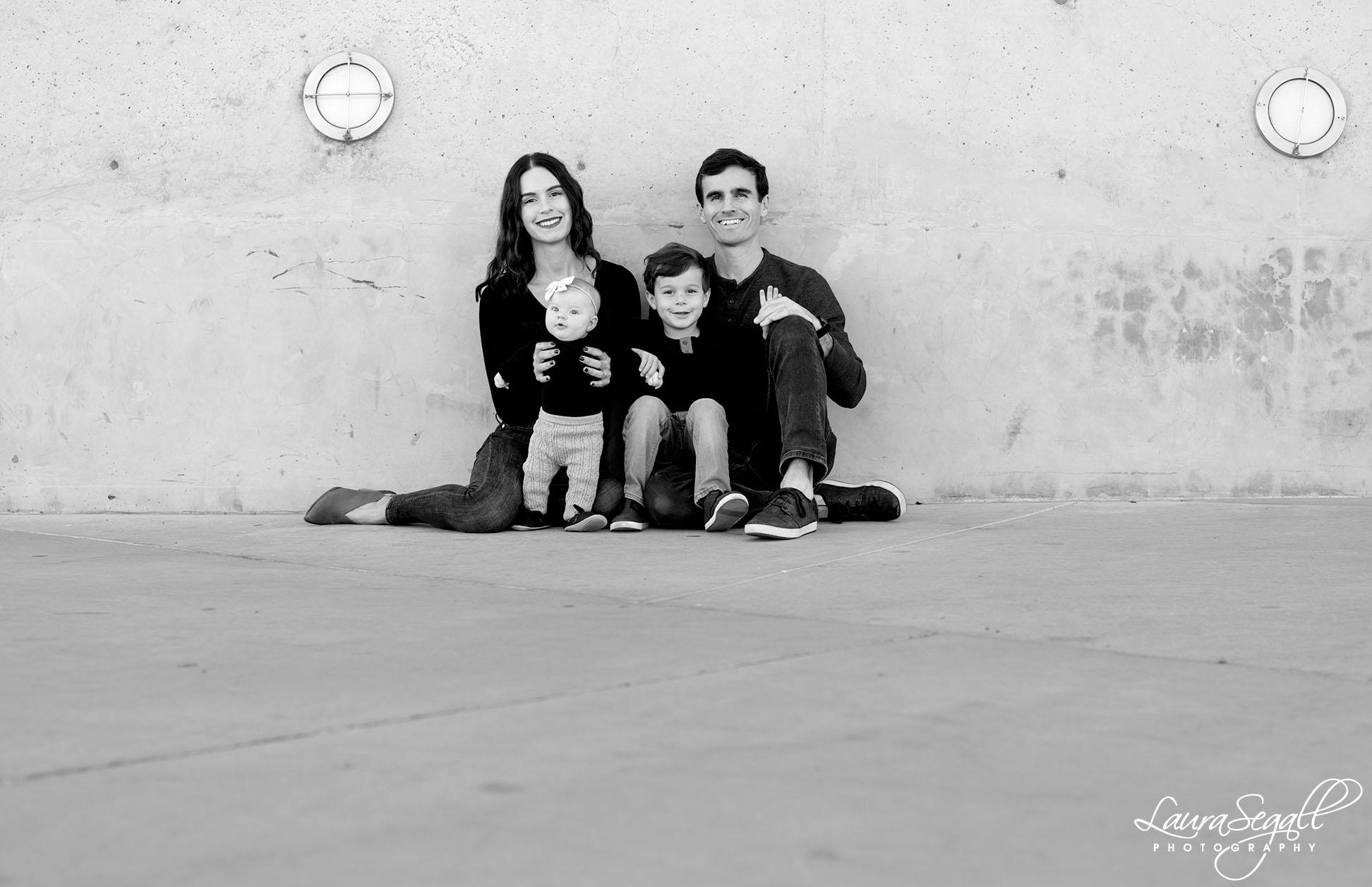 modern family portraiture