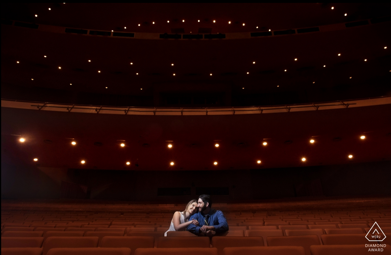 Gammage theater