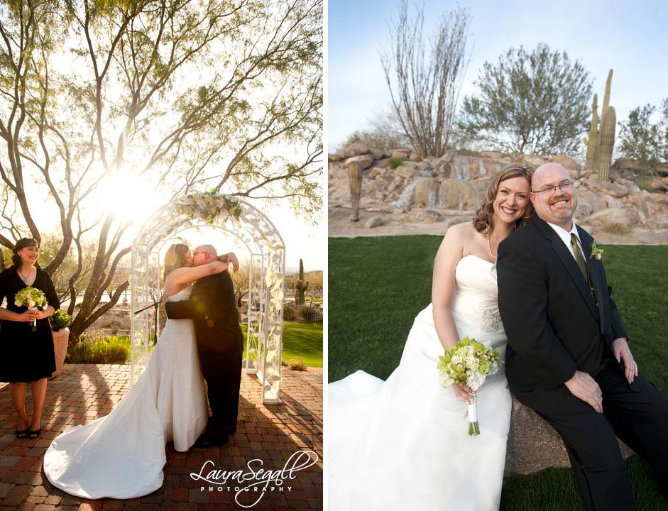 Mesa wedding photographer