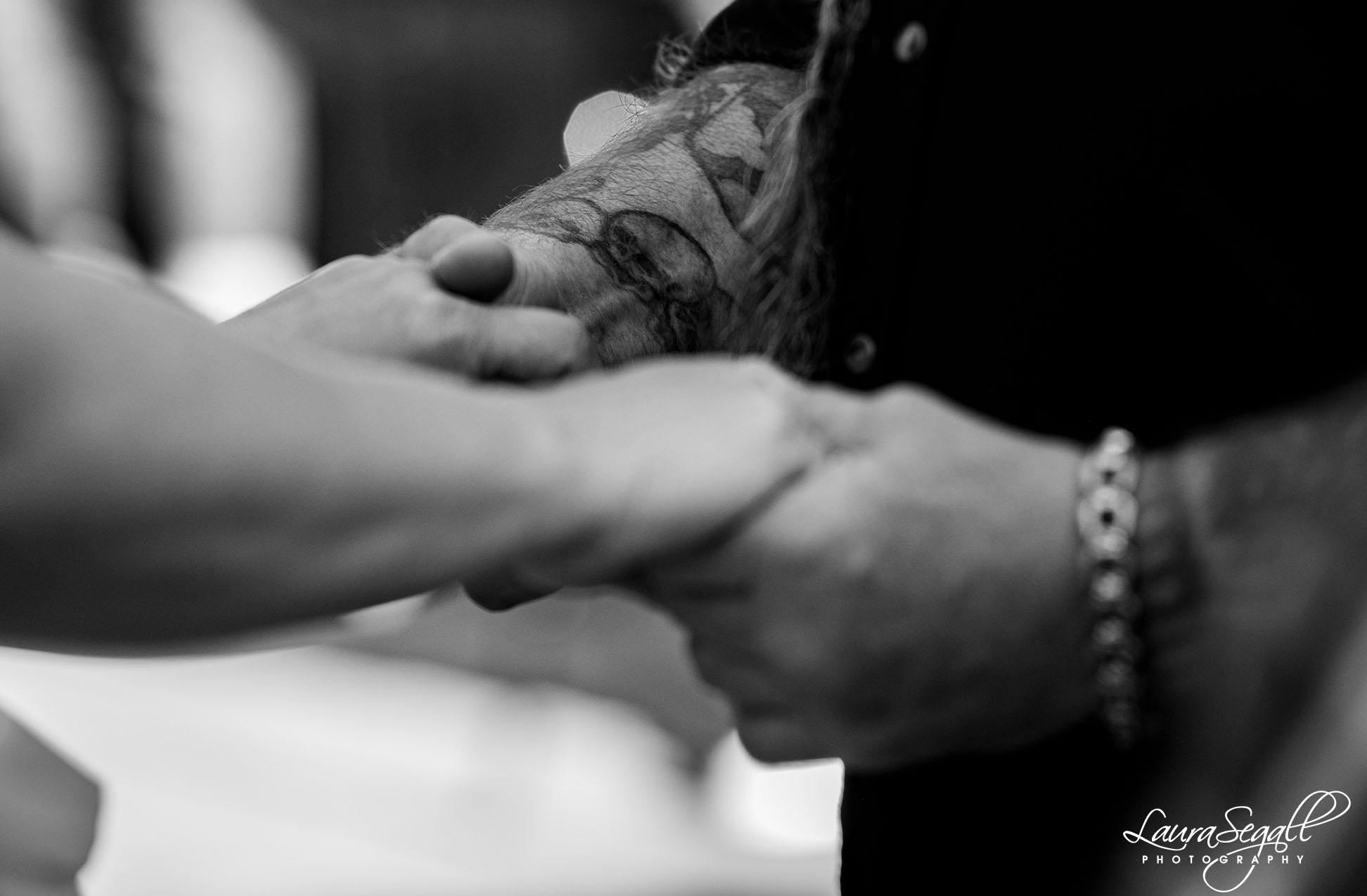 details hands