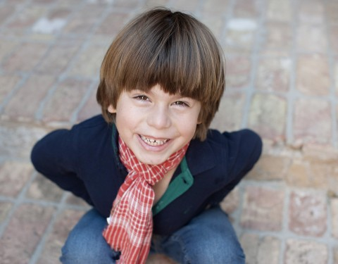 Scottsdale kids photographer