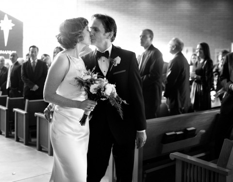 Tempe Arizona wedding photography black and white