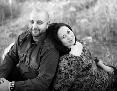engagement pictures Gilbert Arizona
