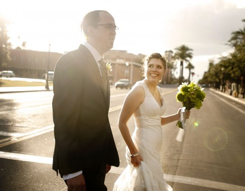 Tempe Arizona wedding photography