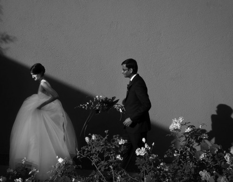 Phoenix Art Museum wedding