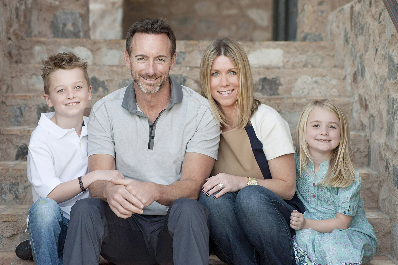 Scottsdale family