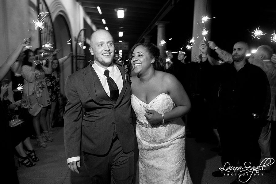 Arizona wedding photojournalism