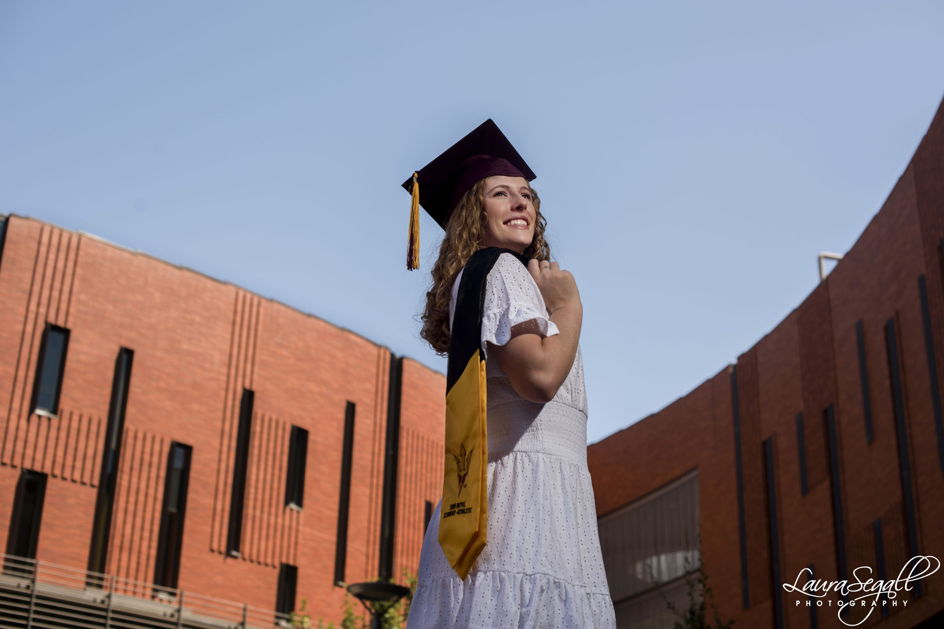 Search Results Web Result with Site Links WP Carey School of Business Arizona State University graduation pictures