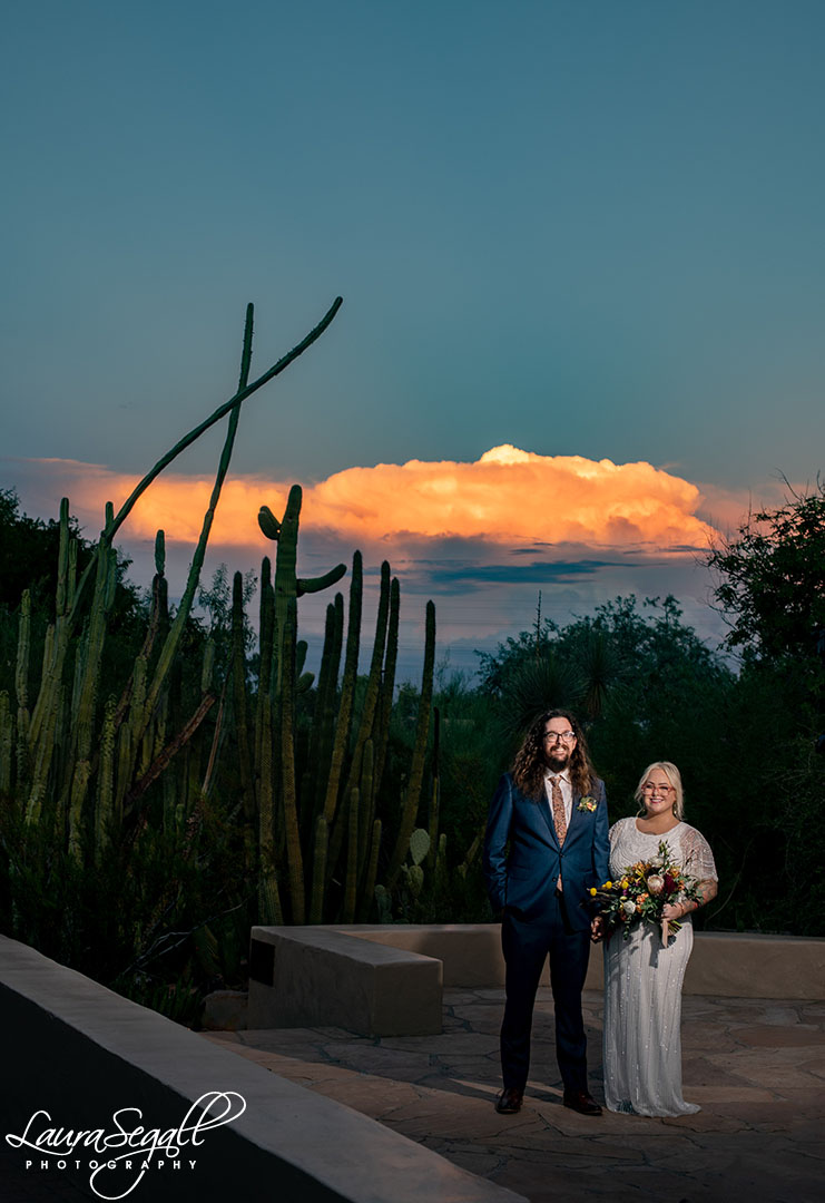 Arizona wedding elope