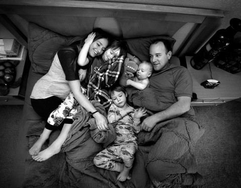 day in the life family