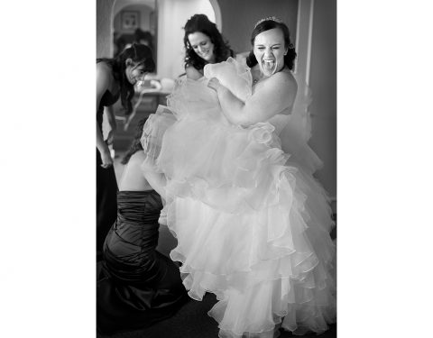 Pointe Hilton Tapatio Cliffs Resort wedding