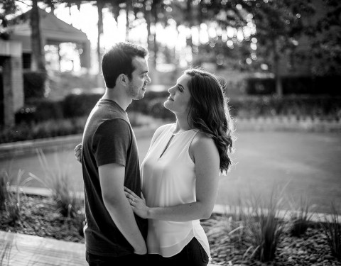 Scottsdale engagement pictures