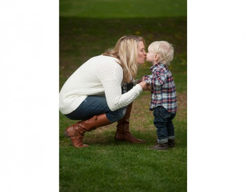 Scottsdale family portrait photographer