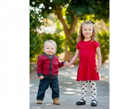 Scottsdale Arizona family photographer