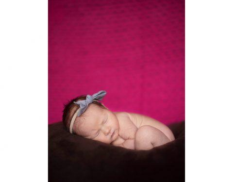Arizona newborn and family photographer
