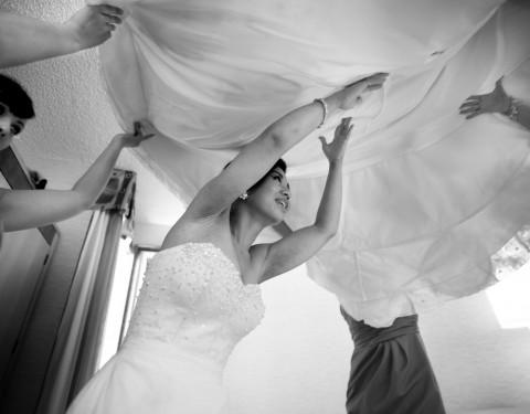 Scottsdale wedding dress