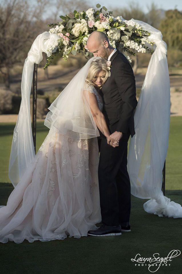 Gainey Ranch Golf Club wedding