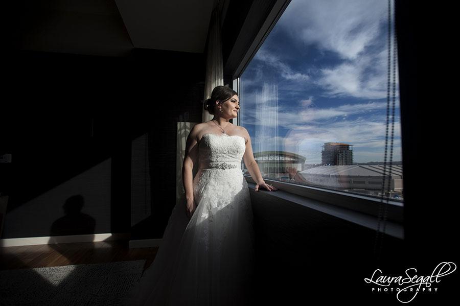 Hotel Palomar Phoenix wedding
