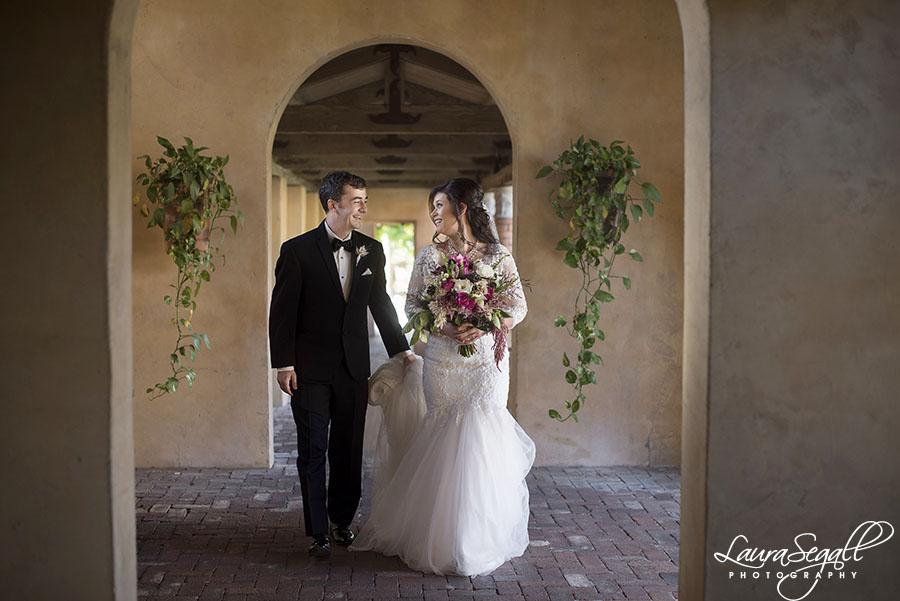 Royal Palms Resort wedding photography