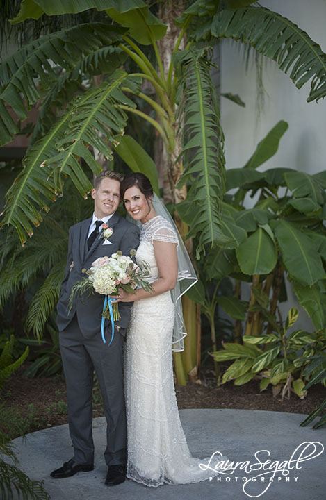 Hotel Valley Ho wedding