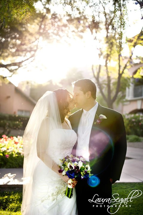Princess Resort Scottsdale wedding
